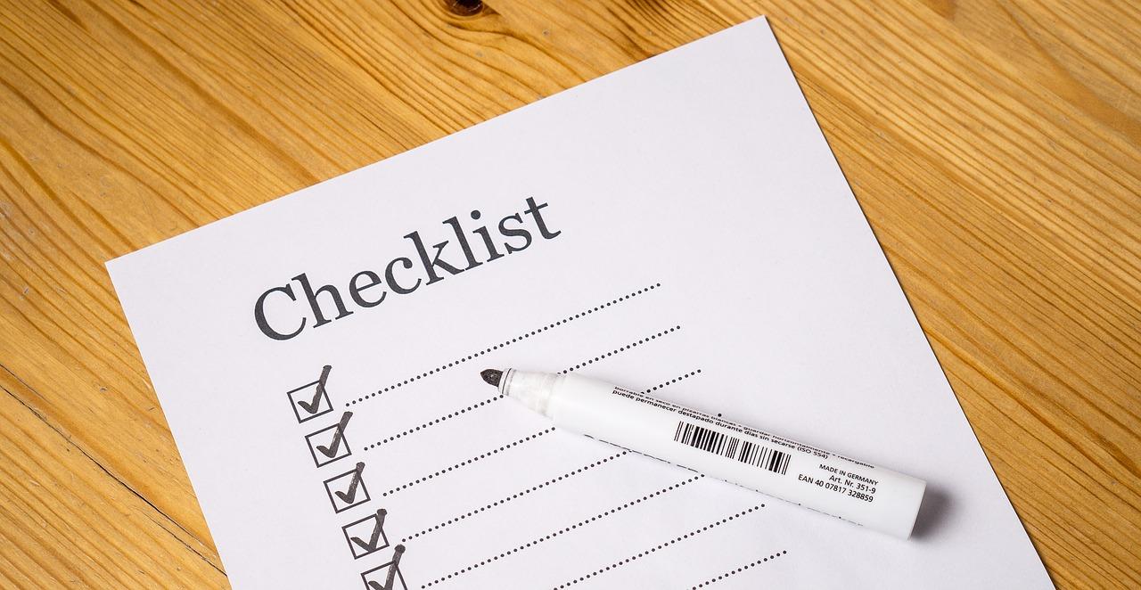 入社後の定着率をあげる!どんな企業も導入できるオンボーディングのチェックリスト