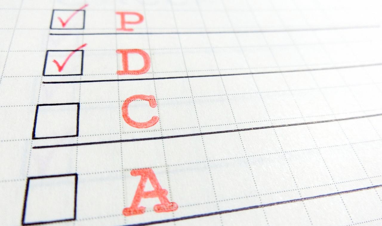 採用活動を成功に導くためのPDCAサイクル運用法