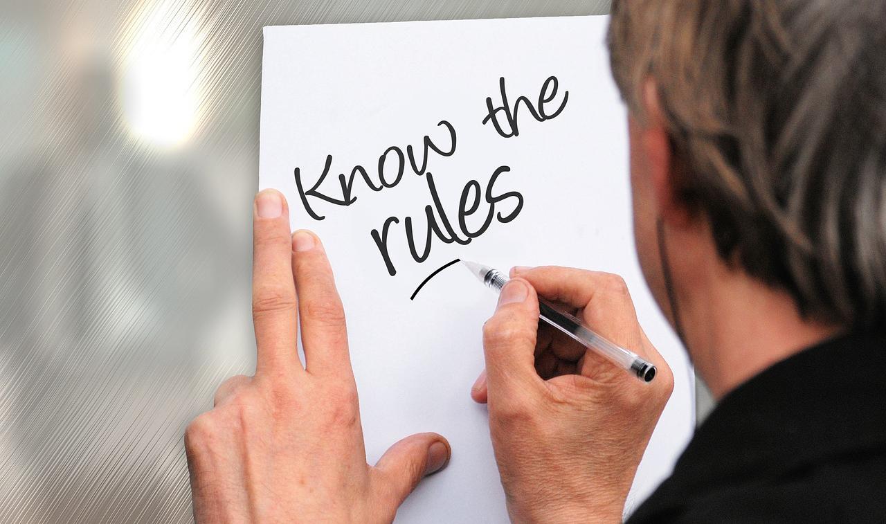 なぜ給与給与ルールづくりにおける3つの注意点とヒント