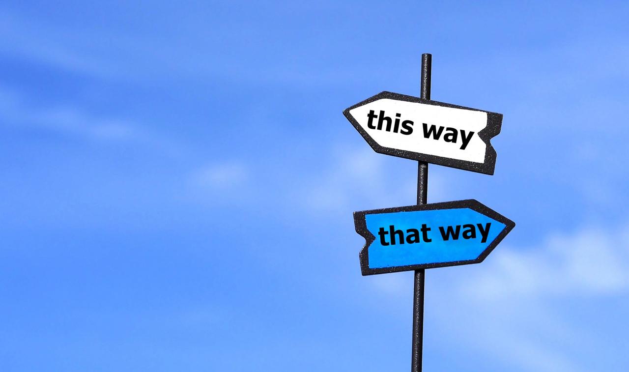 課題別選考プロセスのパターン