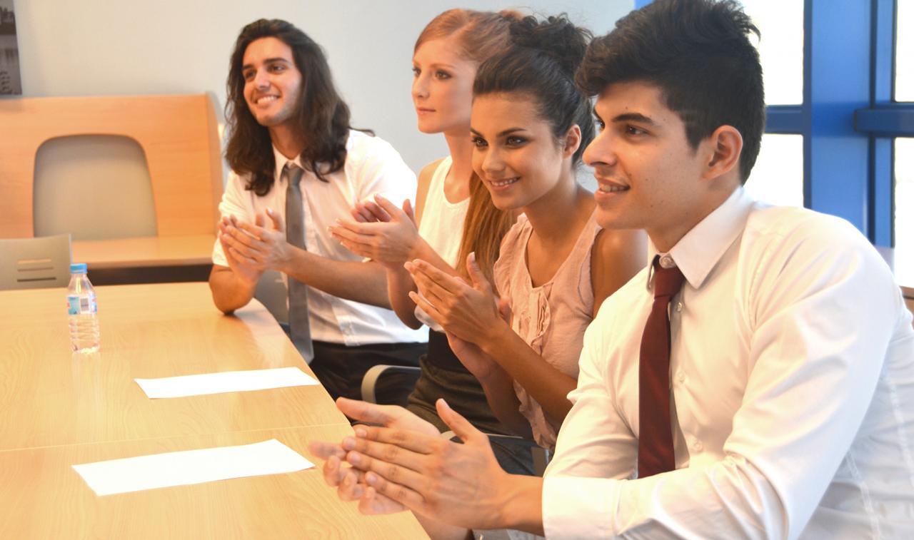 向上心や学びを重んじる風潮が従業員を育てる